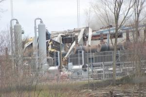 From Frank Finan's 32 photos of Lathrop compressor station fire https://picasaweb.google.com/103738466922437530110/LathropCompressorExplosionEnoughIsEnough?authkey=Gv1sRgCKb45YGhq630Ow