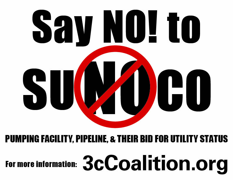 action alert say no to sunoco logistics hazardous gas